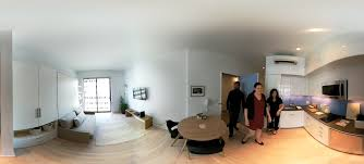 would you pay 2 900 for 300 square feet we tested out nyc u0027s