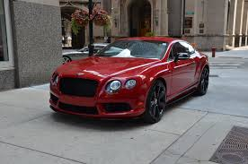 bentley v8s 2015 bentley continental gt v8 s stock b713 s for sale near