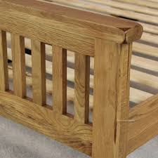 Wooden King Size Bed Frame Bed Frames Diy Rustic Bed Frame Linoleum Decor Piano Lamps