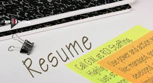 resume writing it resume writing tips roi staffing