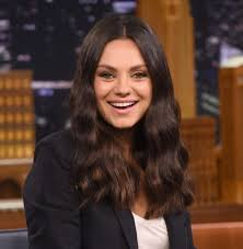 shaping long hair mila kunis cut her famously long hair and we re shook brit co