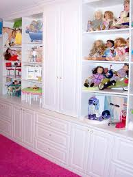 Girls Small Bedroom Organization Kids U0027 Rooms Storage Solutions Hgtv