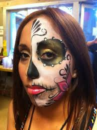 Dead Halloween Costume Ideas 648 Dead Sugar Skull Obsession Images