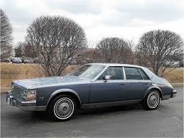 1985 cadillac seville for sale classiccars com cc 1008458