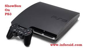 playstation 3 apk how to showbox on ps3 android method