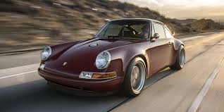 porsche 911 modified feast your eyes on the latest singer modified porsche 911s