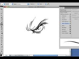 what brush to use for line art photoshop u2013 cliparts