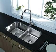 installing kitchen sink install undermount sink simplir me