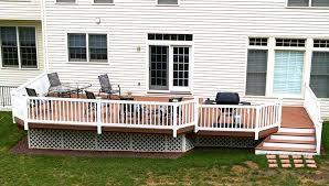 Patio Railing Designs Beautiful Patio Railing Design Ideas Deck Railing Ideas Aluminum