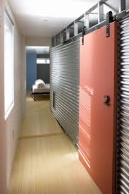 Interior Corrugated Metal Wall Panels 5 Places To Love Corrugated Metal In Your House