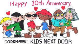 kids door 10th anniversary picture nintendomaximus