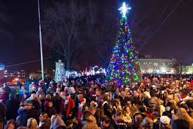 Rochester Michigan Christmas Lights by 9 Places In Michigan With The Best Christmas Decorations