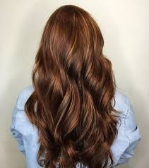 foil highlights for brown hair 60 looks with caramel highlights on brown and dark brown hair