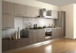 wooden kitchen furniture wood kitchen modern normabudden