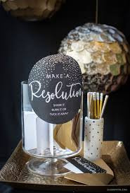 New Year S Eve Decorations Pinterest by Best 25 New Years Eve Decorations Ideas On Pinterest Nye 2016