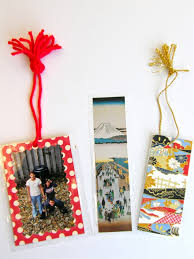 easy laminated bookmarks canadian living
