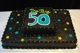 50th birthday cake decorating ideas 28 images 50th birthday
