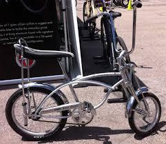 Rugged Bikes Schwinn Introduces Limited Edition Stingray Banana Seat Bikes