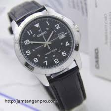 Jam Tangan Casio Mtp jam tangan casio original mtp v008l 1b murah bergaransi jam tangan