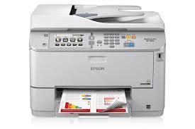 epson workforce pro wf 5690 network multifunction color printer