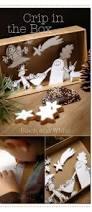 best 25 diy christmas nativity scene ideas on pinterest