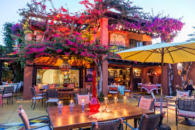 ibiza restaurants by ambience ibiza restaurant guide