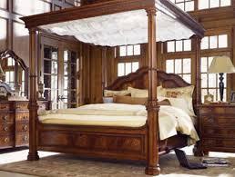 metal and wood bed frames interior design