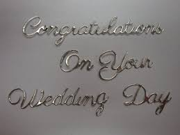 congratulations on your wedding 005 congratulations on your wedding day britannia dies