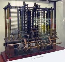 Makina by Analytical Engine Wikipedia