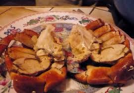 cuisiner un tourteau cuisson du tourteau ou crabe le de titanique