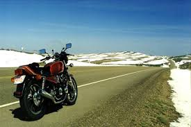 Winter Motorcycle Tires Team Arizona Riding Tip Cold Surface Cold Tires Rider Beware
