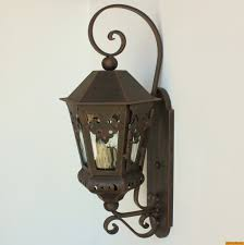 Colonial Outdoor Lighting Lights Of Tuscany Authentic Colonial Outdoor Exterior