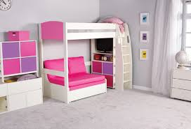 Stompa Bunk Beds Stompa Uno S High Sleeper Sofa Bed