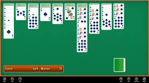 simple spider solitaire android apps on google play