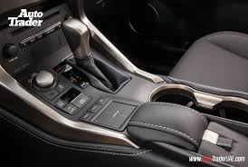 used lexus nx dubai auto trader uae news lexus enters small suv market