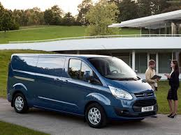 van ford transit ford transit custom 2013 picture 15 of 95