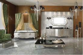 Small Bathroom Chandelier Bathroom Luxury Bathroom Decoration Ideas With Awesome Cabinet