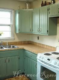 Annie Sloan Painted Kitchen Cabinets Painted Kitchen Island With Annie Sloan Chalk Paint White For