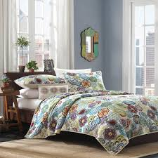 Quilted Coverlets And Shams Tamil Asha Quilt Set By Mizone Hayneedle