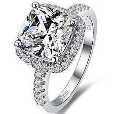 silver diamond rings sterling silver wedding rings wedding corners