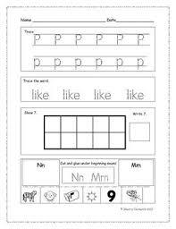 172 best worksheet images on pinterest teaching phonics