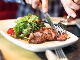 franchise cuisine ekapija cuisine underway in serbian restaurant denny s