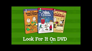 a brown thanksgiving dvd peanuts deluxe collection trailer 720p