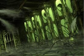 hong kong disneyland halloween alien dark force invades