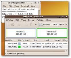 Format As Fat32 Ubuntu | how to format a usb drive in ubuntu using gparted