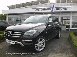 mercedes of germany used mercedes ml class cars germany