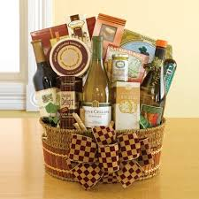 best wine gift baskets 20 best wine gift baskets images on wine baskets wine