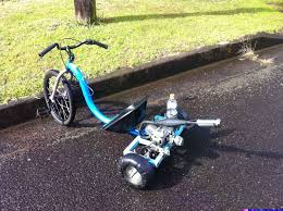 motorized drift trike 8 steps with pictures