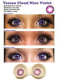 red eye contacts for halloween crazy eye color facts you need to know colorfuleyes org contact