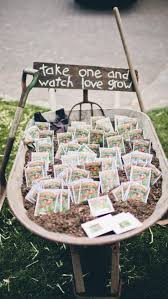 sunflower seed wedding favors 20 diy wedding favors your guests will and use sunflower
